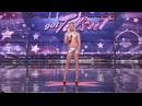 America's Got Talent - Steven Retchless - Audition - Season 6