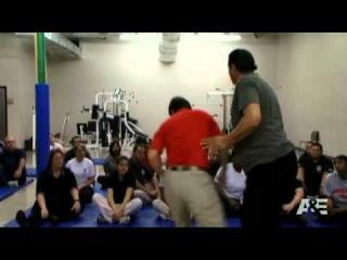Steven Seagal - Lawman- Martial Arts Man