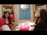 Preeti Singhal Present's Star Line Collection : Mahima Chaudhary Sarees