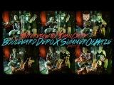Summer Of Haze X Boulevard Depo Interview (Part1) // by Ivan Cros