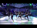 KRNFX x KINJAZ ABDC Season 8 Week 4 The Dancebox