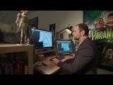 Behind the scenes: LAIKA Studio's Rapid Prototyping Department