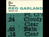 Red Garland Trio - Rain