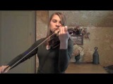 May It Be - Lord of the RingsEnya (Violin Cover) Taylor Davis