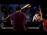 Yaron Herman &amp Ambrose Akinmusire Festival Jazz des Cinq Continents
