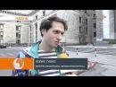 «Свабода без межаў»: у свеце праходзіць найбуйнейшая акцыі салідарнасці з Беларуссю < Белсат>