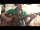 Mykyta Semenykhin  Le Q Song (By Andreas Oberg)