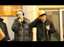 140222 B.A.P - With You @ Kiss The Radio