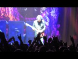 Black Sabbath - Behind The Wall Of Sleep + Bassically - Live @ Ziggo Dome, Amsterdam, 2013