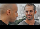 Brian & Dom | See You Again, My Brother [Paul Walker Tribute]