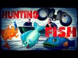 Hunt for Poachers [Охота на Браконьеров]