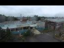 Pervomaisk Donbass After 17 Months of War Drone Footage