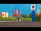 Мотоцикл Yamaha в ETS2