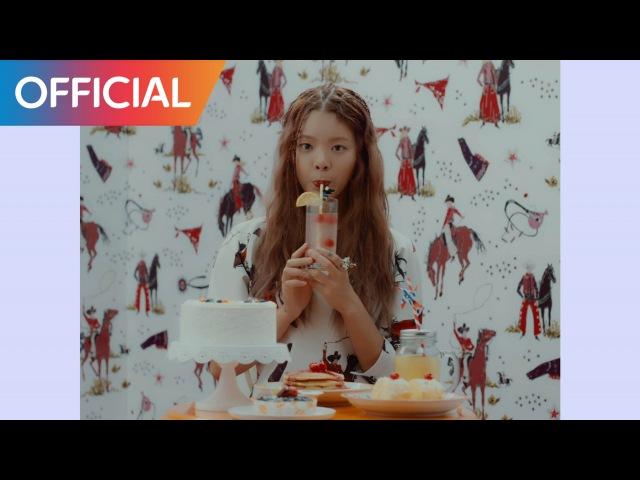 장재인 (Jane Jang) - Love Me Do MV