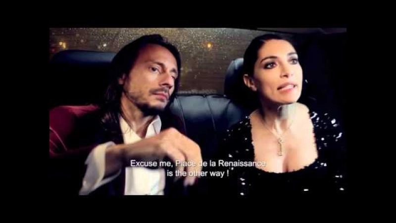 Bob Sinclar feat. Raffaella Carrà Far l'Amore - OFFICIAL VIDEO
