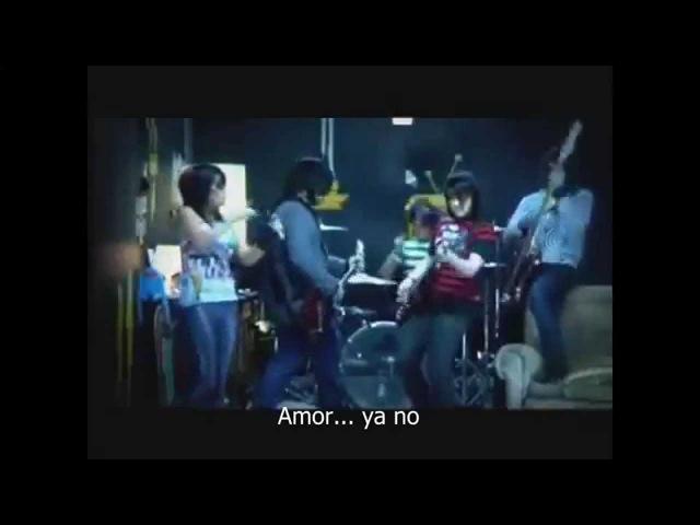 Toke Rosa - Lo Siento - Con letra