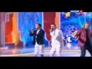 Иванушки Int. - Снегири (Субботний вечер, 26.07.2014)