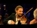 David Garrett - and Axel Prahl, Summertime (Clara's lullaby)