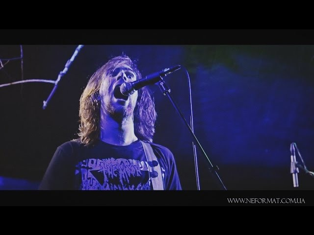 Soom - 2 - Лісова Пісня - Live@Electric Meadow, Lvivs Forest [04.07.2015] (duocam)