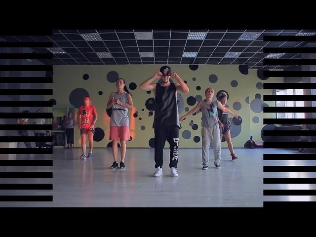 Missy Elliott – Work It (Dj Sliink, R4) | choreography by Eugene Kulakovskyi | D.side dance studio