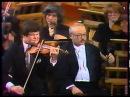 Sergei Stadler plays Sibelius Concerto 3 Mov.