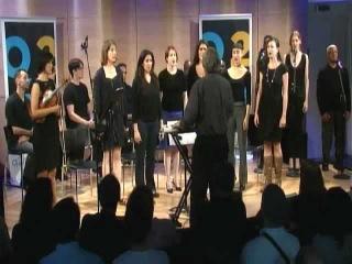 Knee Play 5 (live) - Philip Glass,