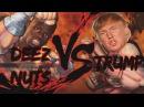 DEEZ NUTS vs Donald Trump Ultimate Remix