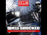 Wiz Khalifa, Juicy J &amp Ty Dolla $ign - Shell Shocked ( DJ Altuhov &amp DJ Dima House Remix)