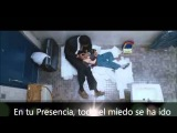In your Presence - Jason Upton subtitulada espa