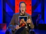 Christopher Walken performs Lady Gaga's Poker Face
