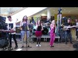 Виолетта Юшкина, Ксения Мулина- Uptown Funk Kids Fest!