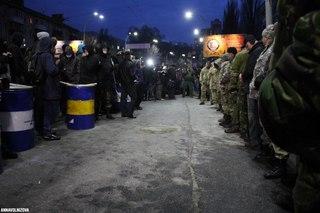 Под Киевом задержан груз оружия: возле ВР планировалась диверсия, - глава СБУ - Цензор.НЕТ 7848