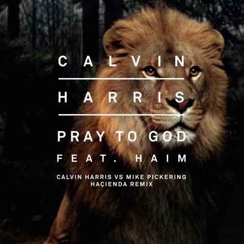 FTampa, R3hab, Calvin Harris – Pray to Drop (Dj Sedate Mash Up)