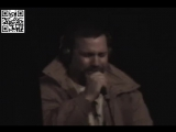 Sage Francis - Specialist (Live, 2003)