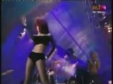 Банда Андрюха Страшная Золотой Граммофон 2002