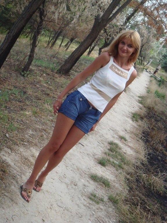Ольга Ковалёва, Нижний Новгород - фото №1