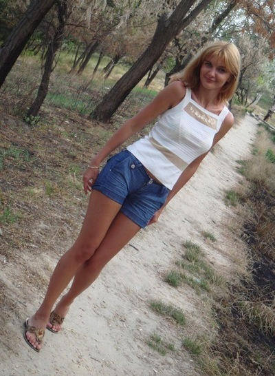 Ольга Ковалёва, Нижний Новгород