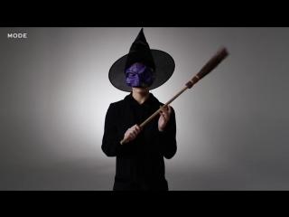100 years of halloween costumes