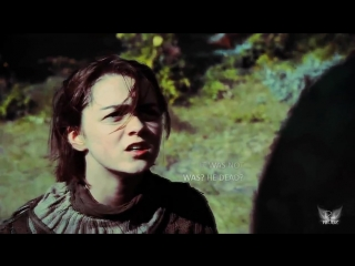 Arya Stark - Story of a lonely girl (1)