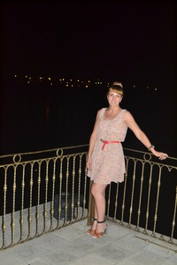 Мария Александрова