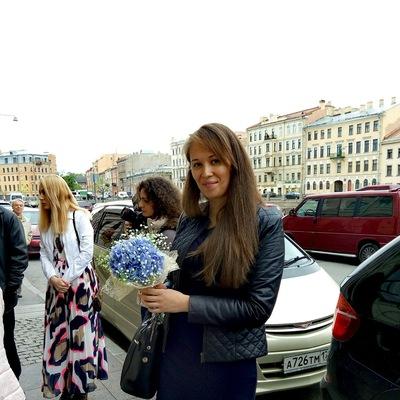 Марина Подколзина