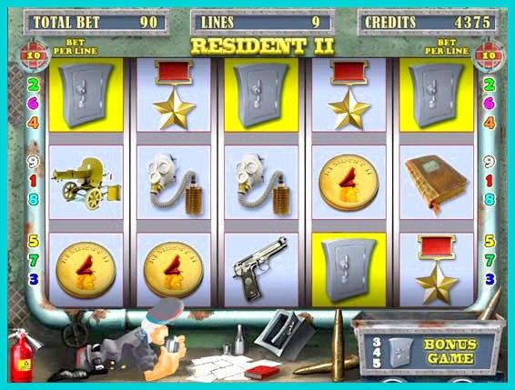 Симулятор Игровых Автоматов Для Андроид