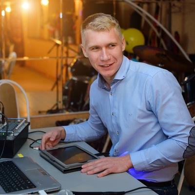 Александр Демьянов
