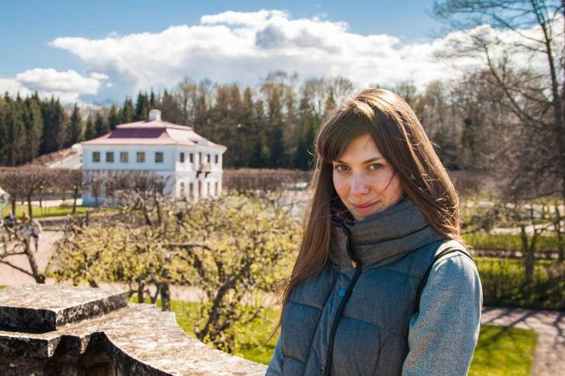 Мария Бирюкова | Шатура