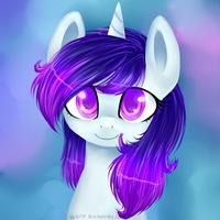 фото пони красивые