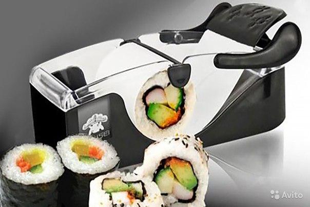 Машинка для приготовления суши в домашних условиях