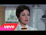 Julie Andrews - A Spoonful Of Sugar (Mary Poppins)