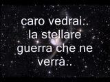 Mietta Minghi - Vattene Amore (con testo)