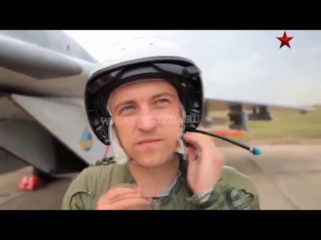 Военно-Воздушные Силы России (Russian Air Force)