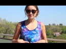 Блогер GConstr в восторге Летний наряд дня ♥ тай дай и винтаж От Сони Есьман